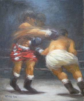 Night Boxers by Texas Tim Webb