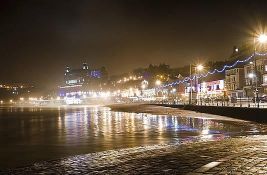 Svetlana Sewell - Night City