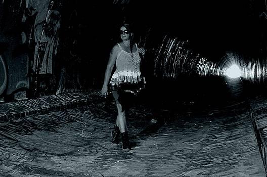 Cindy Nunn - Night Creature