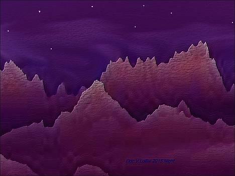 Night by Dr Loifer Vladimir
