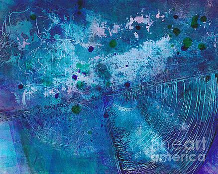 Night Echo by Louise Lamirande