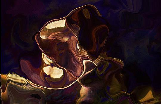 Night Flames by Jayanth Kumar