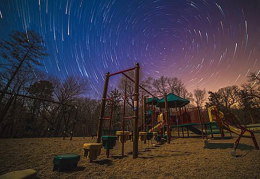 Night Life by Joseph Mills