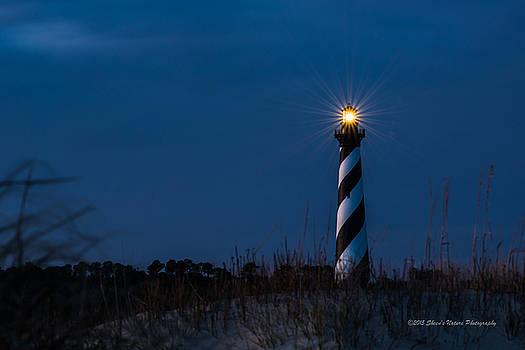 Night Light by Sheen Watkins