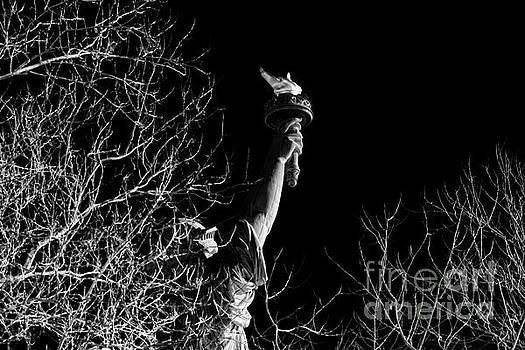 Chuck Kuhn - Night Moods The Torch