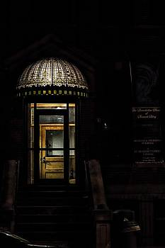 Night Service by Thomas Mack