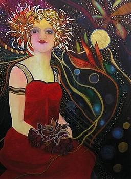Night Sprite by Carolyn LeGrand