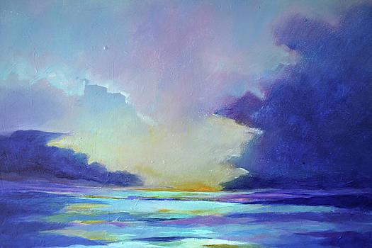 Nightfall by Filomena Booth