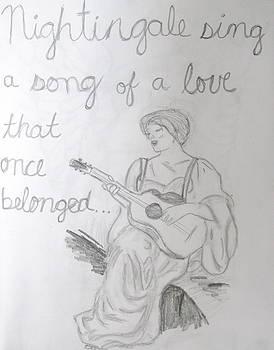 Nightingale by Rebecca Wood