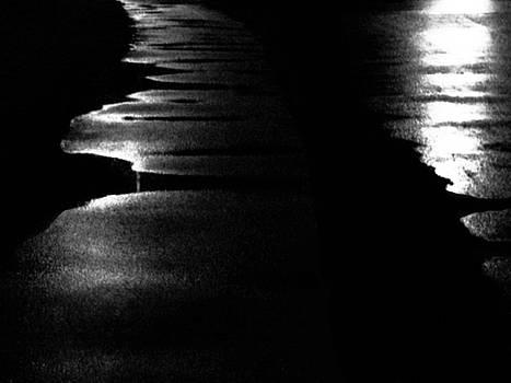 Nightshot 1 by Jeff DOttavio