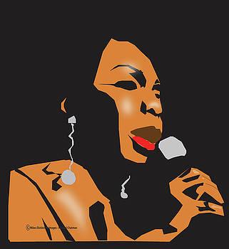 Nina by Michael Chatman