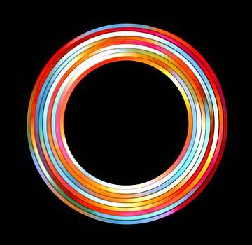 Nine Rings by John Casper