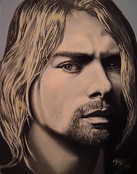 Nirvana by Brandon Ramquist