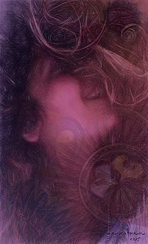 Nirvana Flow by Andrea Ribeiro