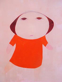 No 4 Lemon by Chia - chien Lee