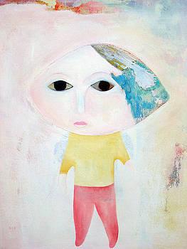 No 5 Lemon by Chia - chien Lee