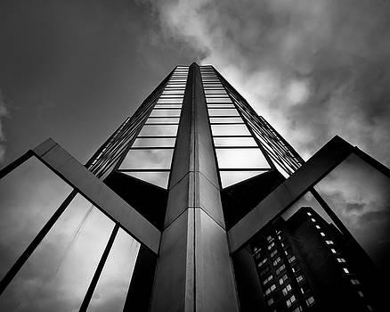 No 595 Bay Street Toronto Canada by Brian Carson
