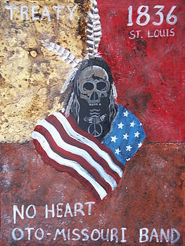 No Heart - Missouri by G Oktober