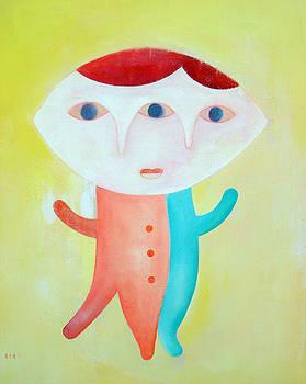 No1 Lemon by Chia - chien Lee
