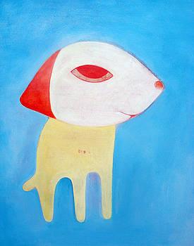 No3 Lemon by Chia - chien Lee