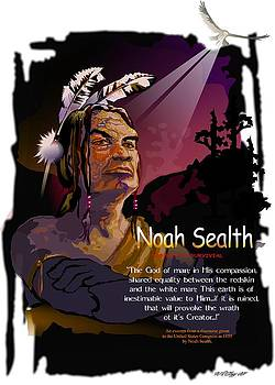 Noah Sealth by William R Clegg