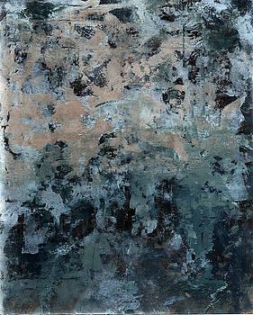 Nocturne I by Douglas Lail