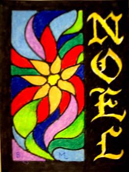 Noel by Bill Meeker