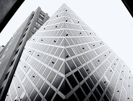 Non-pyramidal by Wayne Sherriff