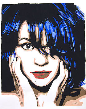 Norah Jones. Happy Pills. by Nancy Mergybrower