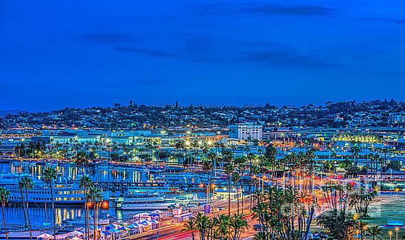 David  Zanzinger - North Bay San Diego