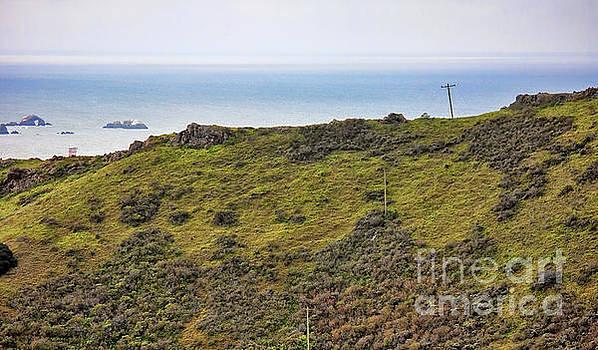 Chuck Kuhn - Northern California Nature Views