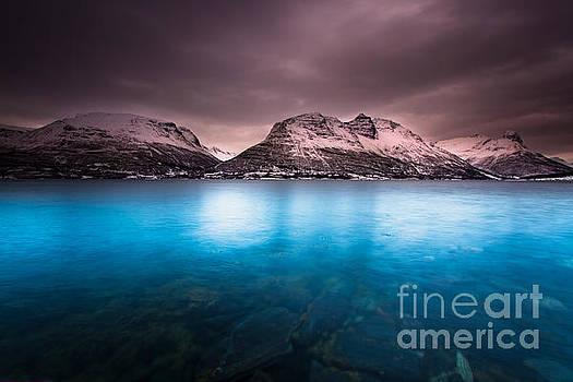 Norwegian Fjords by Mariusz Czajkowski