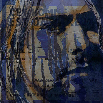 No Easy Gig  by Paul Lovering