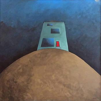 Cynthia Decker - Not This House