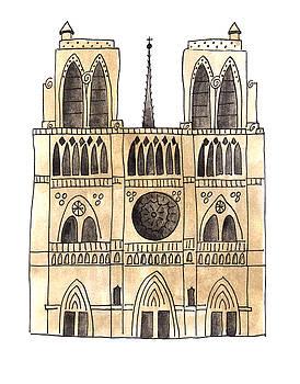 Anna Elkins - Notre Dame