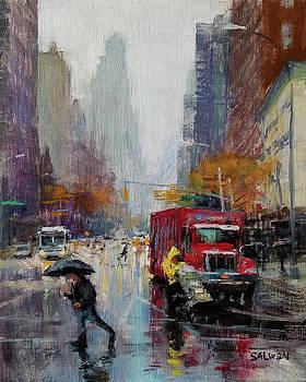 November Rain by Peter Salwen