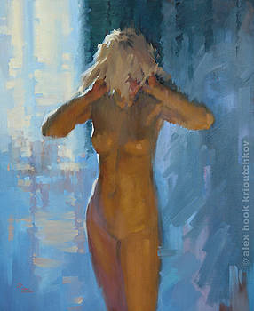 Nu 26 by Alex Hook Krioutchkov
