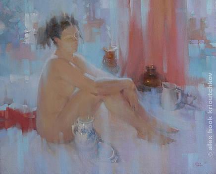 Nu 8 by Alex Hook Krioutchkov