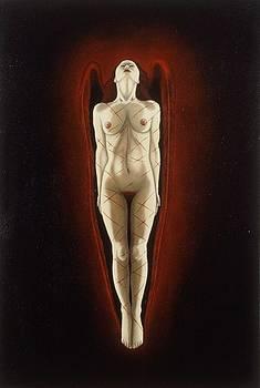 Nuda Veritas by Tina Blondell