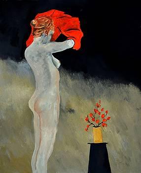 Nude 566111 by Pol Ledent