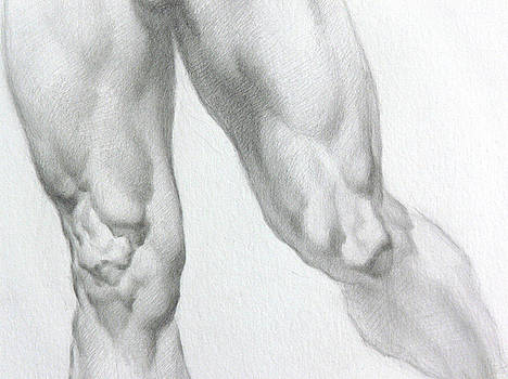 Nude 5c by Valeriy Mavlo