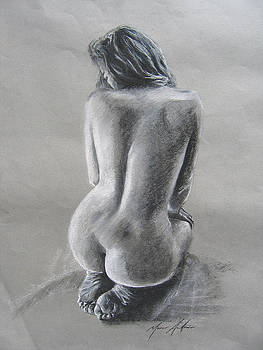 Nude by Marco  Antonio
