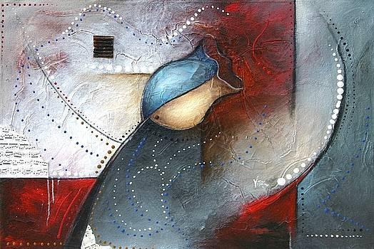 Nurture by Vital Germaine