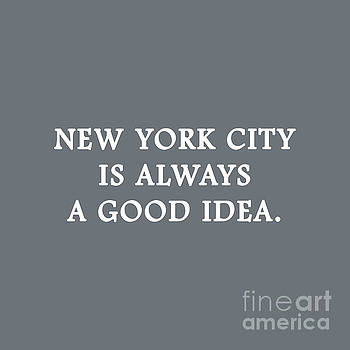 Nyc by Janelle Tweed