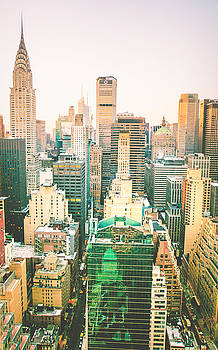 Nyc by Vivienne Gucwa
