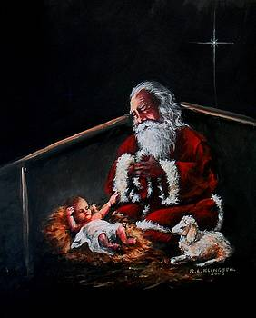 O Holy Night by Richard Klingbeil