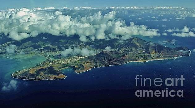 Oahu's South Shore by Craig Wood