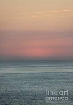 Ocean Breath  by AR Annahita