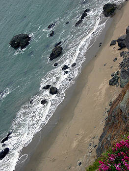 Ocean Breeze by Nina Nabokova