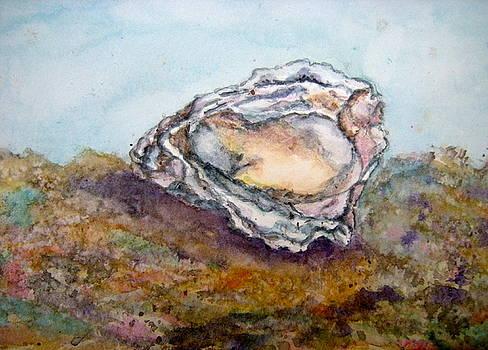 Ocean Delight by Carol Warner